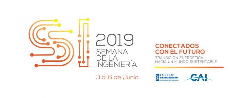 Semana de la Ingeniería 2019